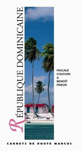 REPUBLIQUE DOMINICAINE - CARNET DE ROUTE