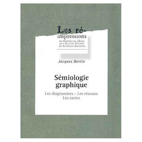 SEMIOLOGIE GRAPHIQUE LES DIAGRAMMES, LES RESEAUX, LES CARTES