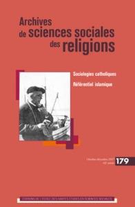 ARCHIVES DE SCIENCES SOCIALES DES RELIGIONS 179