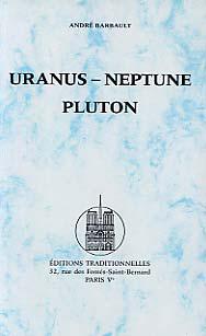URANUS - NEPTUNE - PLUTON
