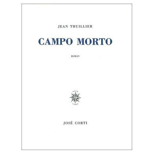 CAMPO MORTO