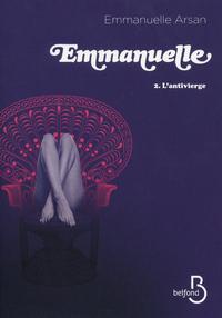 EMMANUELLE - TOME 2 L'ANTIVIERGE