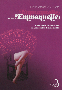 EMMANUELLE AU-DELA D'EMMANUELLE - TOMES 1 ET 2