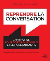 REPRENDRE LA CONVERSATION