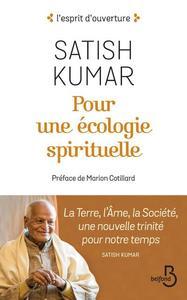 POUR UNE ECOLOGIE SPIRITUELLE