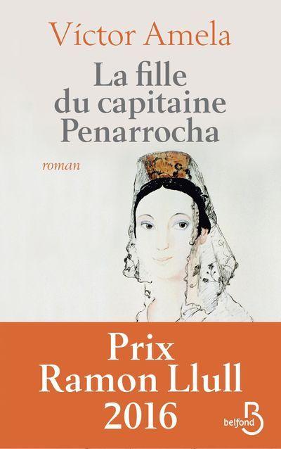 LA FILLE DU CAPITAINE PENARROCHA