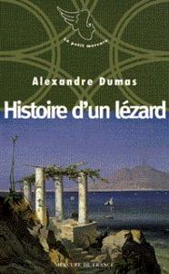 HISTOIRE D'UN LEZARD SOUVENIRS DE NAPLES