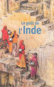 LE GOUT DE L'INDE