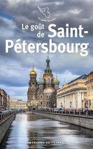 LE GOUT DE SAINT-PETERSBOURG