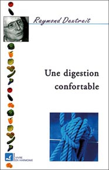 DIGESTION CONFORTABLE