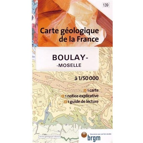 BOULAY SUR MOSELLE