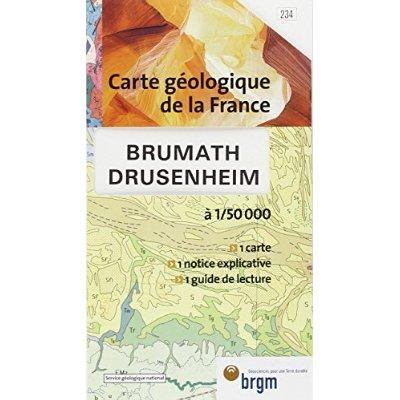 BRUMATH DRUSENHEIM