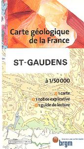 1055P ST GAUDENS A PLAT