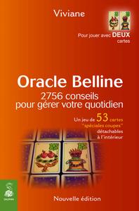 ORACLE BELLINE T2 2756 CONSEILS POUR GERER VOTRE QUOTIDIEN NED