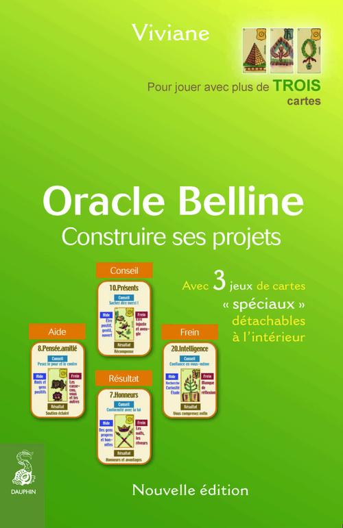 ORACLE BELLINE T3 REALISEZ VOS PROJETS D AVENIR NED