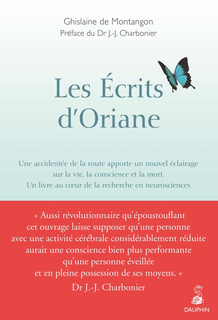 LES ECRITS D'ORIANE