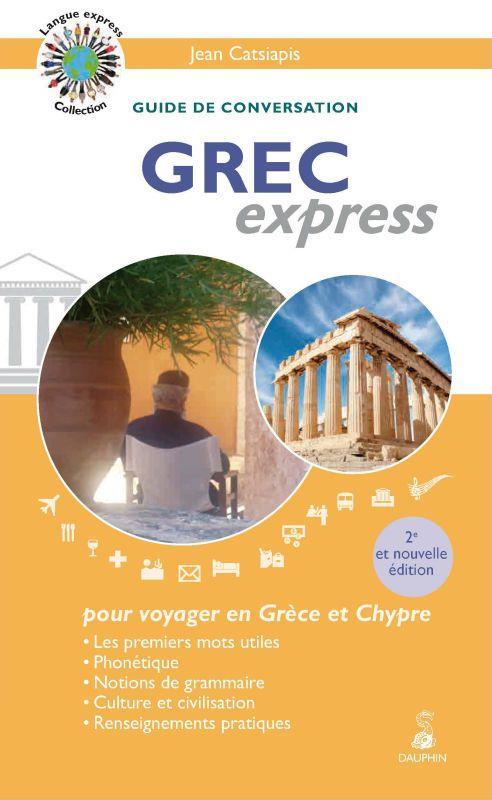 GREC EXPRESS NED
