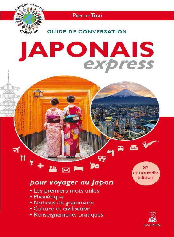 JAPONAIS EXPRESS NED