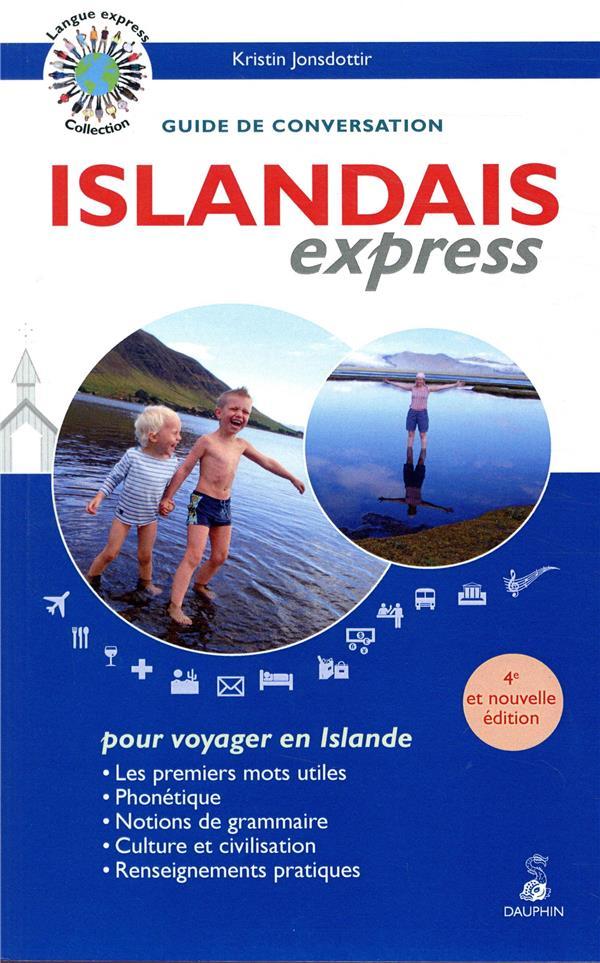 ISLANDAIS EXPRESS NED