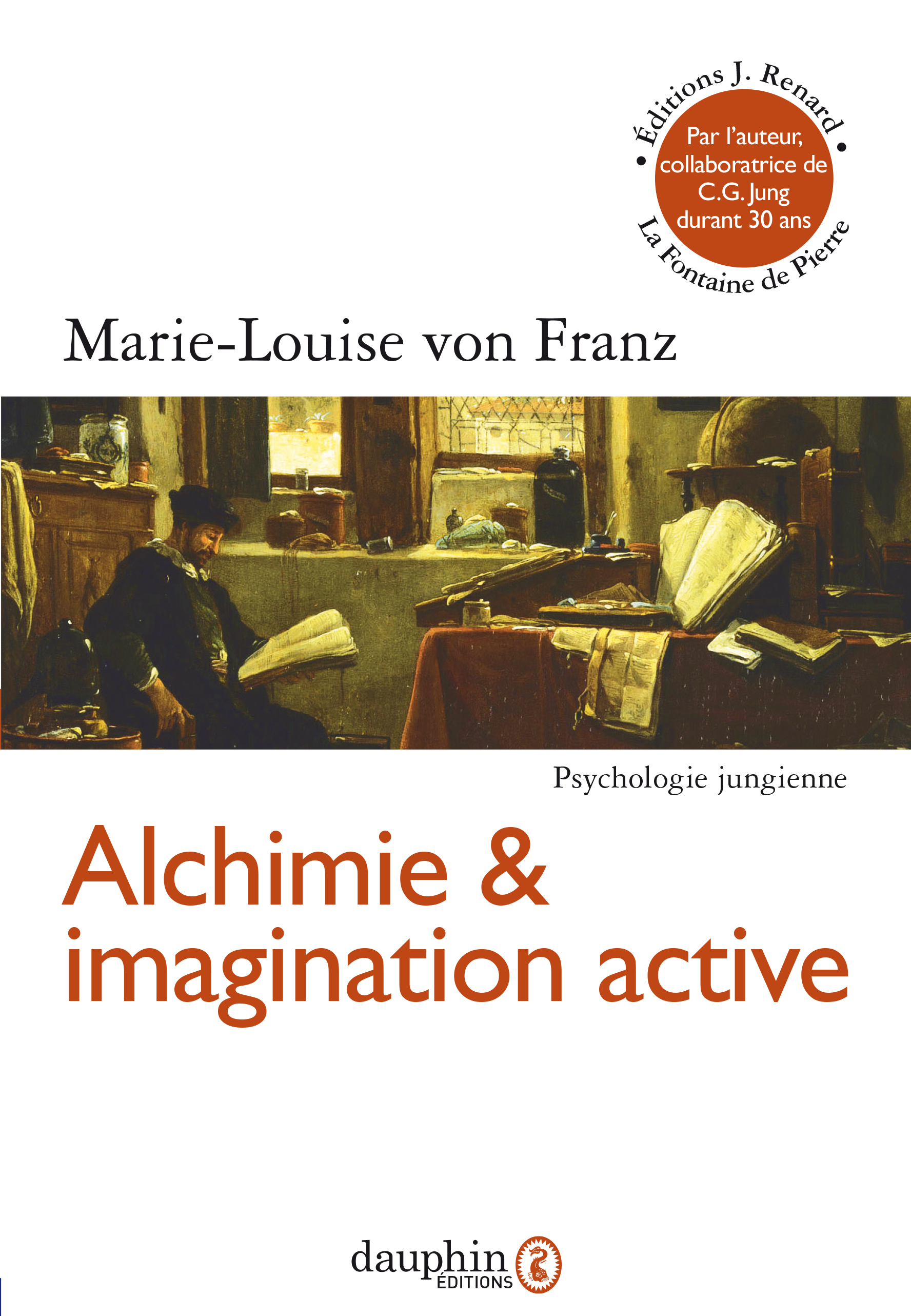 ALCHIMIE ET IMAGINATION ACTIVE NED
