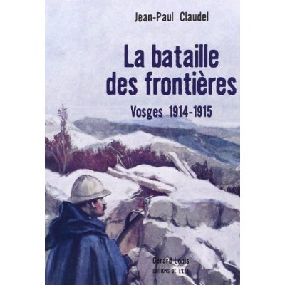 BATAILLE DES FRONTIERES