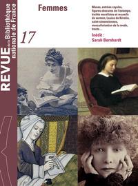 REVUE DE LA BNF 17. FEMMES