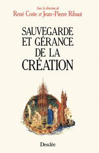 Sauvegarde et gérance de la création