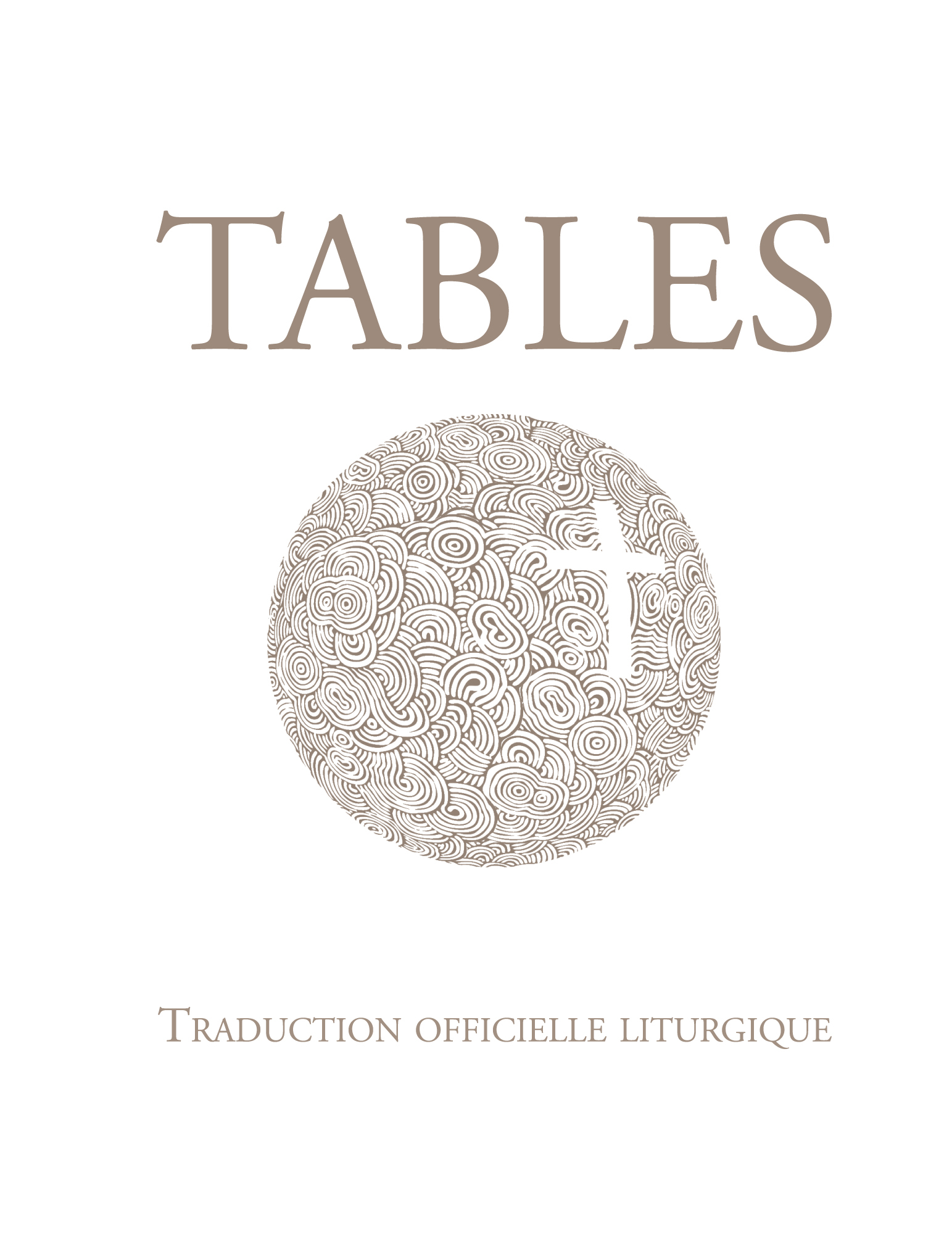 TABLES DE LA BIBLE