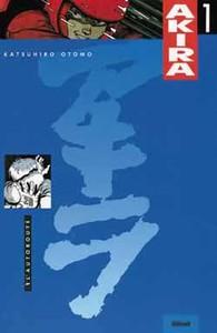 AKIRA - TOME 01