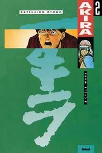 AKIRA - TOME 02