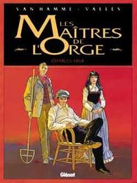 LES MAITRES DE L'ORGE - TOME 01