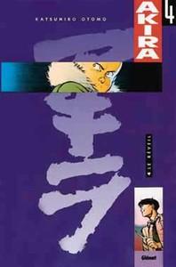 AKIRA - TOME 04