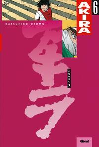 AKIRA - TOME 06
