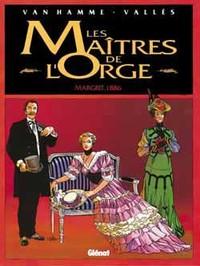 LES MAITRES DE L'ORGE - TOME 02