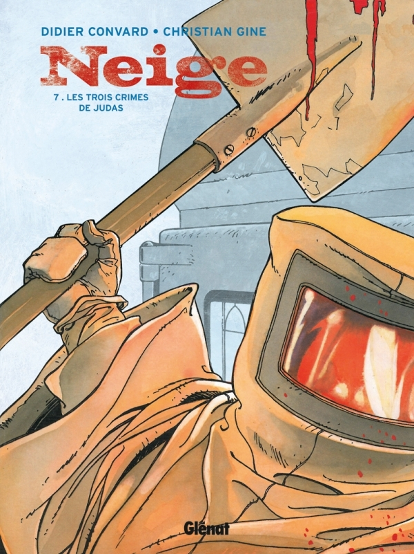 NEIGE - TOME 07