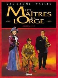 LES MAITRES DE L'ORGE - TOME 03