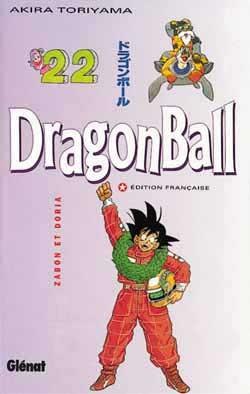 DRAGON BALL - TOME 22