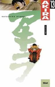 AKIRA - TOME 13