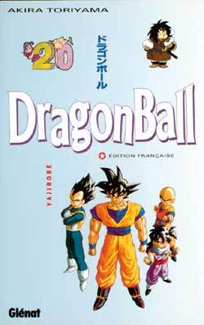 DRAGON BALL - TOME 20