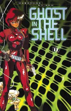 GHOST IN THE SHELL - TOME 02