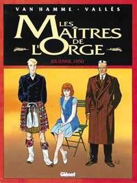 LES MAITRES DE L'ORGE - TOME 05