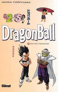 DRAGON BALL - TOME 25