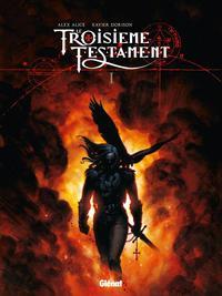 LE TROISIEME TESTAMENT - TOME 01