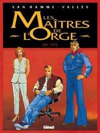LES MAITRES DE L'ORGE - TOME 06