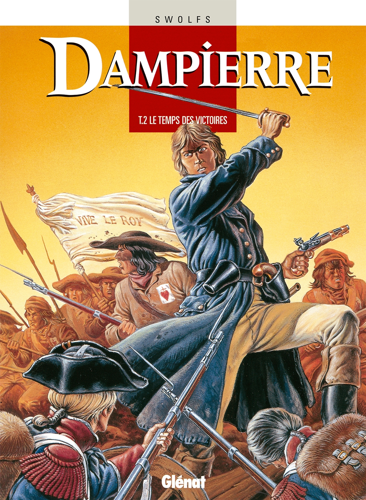 DAMPIERRE - TOME 02