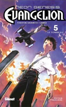 NEON-GENESIS EVANGELION - TOME 05