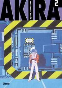 AKIRA (NOIR ET BLANC) - TOME 02