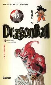 DRAGON BALL - TOME 42