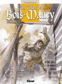 LES TOURS DE BOIS-MAURY - TOME 01