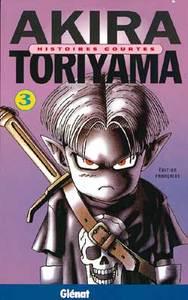 HISTOIRES COURTES DE TORIYAMA - TOME 03